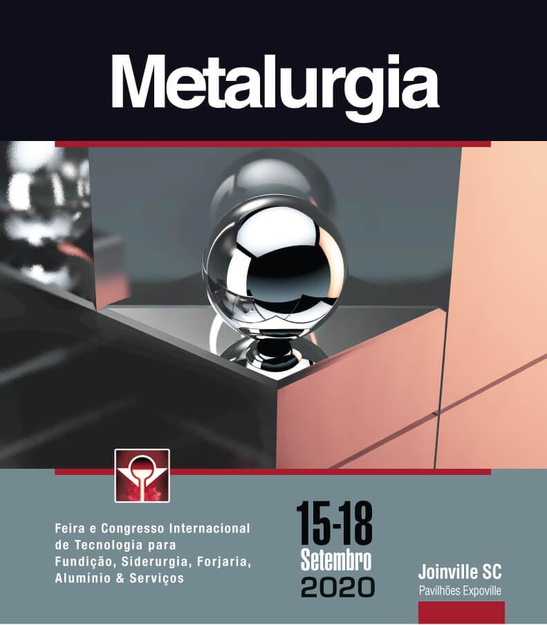 Banner Vertical metalurgia