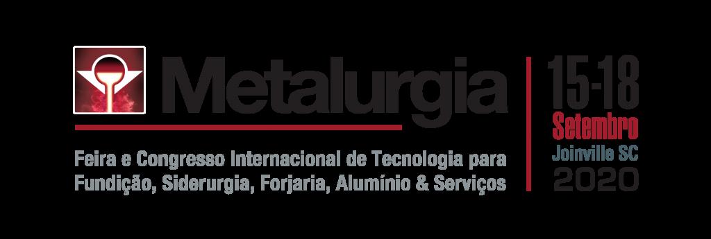 Logo Metalurgia